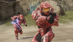 Update Terbaru Halo: The Master Chief Collection Difokuskan pada Perbaikan Mode Multiplayer