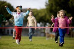 Manfaat Dibalik Ikut Lomba bagi Anak