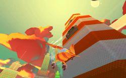 Pixwing, Game Terbaru yang Akan Datang dari Salah Satu Kreator Anomaly: Warzone Earth