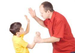 Masih Perlukah Anak Mendapatkan Hukuman Fisik?