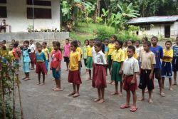 Kemendikbud Mencari 1.000 Guru untuk Daerah 3 T