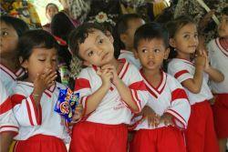 Pemprov DKI Jakarta Akan Maksimalkan Program Pemerataan 1000 PAUD