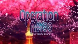 Tanggal Rilis dari Operation Abyss: New Tokyo Legacy Dikonfirmasi