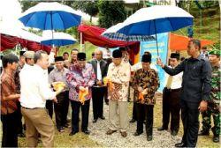 Bangun Generasi Muda Islam Gemilang, YPI Al-Azhar Dirikan Gedung Diklat di Bogor