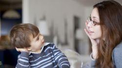 Hal yang di Inginkan Anak dari Orang Tua