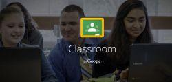 Google Classroom, Solusi Teknologi Pendidikan di Ruang Kelas