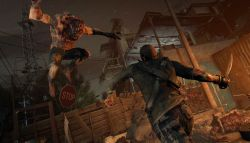 Techland Pekerjakan Atlit Parkour sebagai Penasihat Game Dying Light