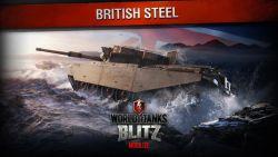 World of Tanks: Blitz Dapatkan Tank dan Map Baru di Update Versi 1.6