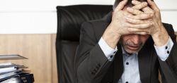 Waspada, Pekerjaan Berat Bisa Tingkatkan Risiko Stroke