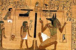 Beragam Seni Rupa Mesir Kuno
