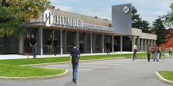 Beasiswa S1 di Humber College, Kanada 2015/2016