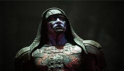 Ronan Dipastikan Absen dari Guardian of The Galaxy 2