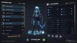 Artcraft Entertainment, Inc Ungkap Fealty System dan Screenshot Tambahan Crowfall