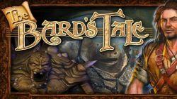 Inxile Berencana untuk Lanjutkan Kembali Game Bard'S Tale