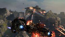Yager Perlihatkan Gameplay dari Game Kolosal Dreadnought