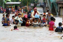 3 Siswa Asal SMAN Bogor Ciptakan Penjernih Air Dikala Banjir