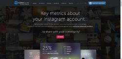 Cara Menggunakan Instagram Melalui Website Iconsquare