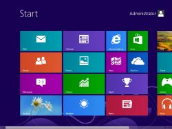 Tutorial Membuka Control Panel pada Windows 8