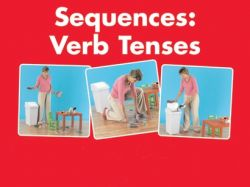 Contoh Sequence of Tenses dalam Kalimat