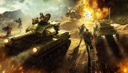 Pengembang Korea Neoact Umumkan Tahap Beta Game Victory