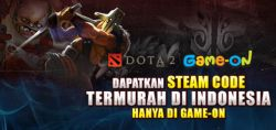My Game-on Kini Sediakan Layanan Steam Wallet Gift Card