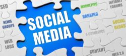 Hati-Hati, Ini Dia Efek Buruk Sosial Media