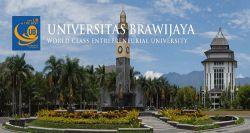 Raih Beasiswa Magister Riset Filkom, Universitas Brawijaya, Malang