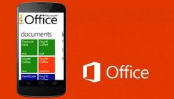 MS Office Sudah Dapat Diunduh Secara Gratis oleh Pengguna Android