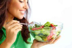 Alasan Kenapa Perlu Menjadi Vegetarian