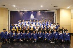 Beasiswa Generasi Emas (Full Scholarship) ESQ Business School 2015/2016