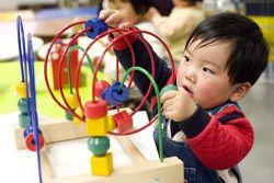 Pentingnya Membangun Imajinasi Anak