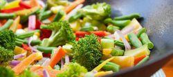 Manfaat Sehat Menjadi Vegetarian