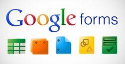 Tutorial Menggunakan Aplikasi Google Form