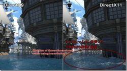 Dukungan Directx 11 Akan Ditambahkan Kedalam Ekspansi Heavensward Final Fantasy XIV