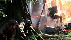 Ea dan Dice Perlihatkan Screeshot Pertama Star Wars Battlefront