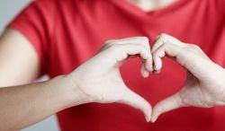 Mau Hati Selalu Sehat? Ikuti Tips Ini