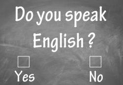 Kemampuan Berbahasa Inggris Indonesia Berada di Peringkat 28 dari 63 Negara
