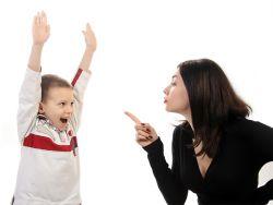 Pentingnya Mempelajari Cara-Cara Melarang Anak