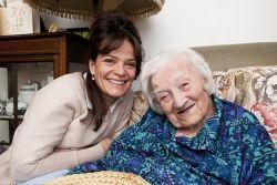 Ini Dia Rahasia Panjang Umur dari Orang Tertua di Inggris!