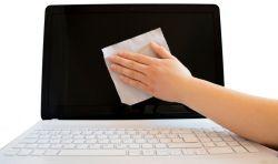 Tips Terbaik Merawat Layar Monitor Komputer atau Laptop