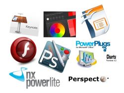10 Software untuk Presentasi
