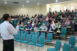 Ciptakan Insan Ulil Albab, UII Berikan Beasiswa Gratis bagi Penghafal Alquran