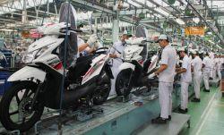 Kawasan Industri di Bekasi Dijadikan Tujuan Wisata Edukasi Para Pelajar