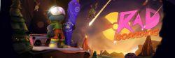 Noodlecake dan Other Ocean Umumkan Game Terbarunya yang Akan Datang Berjudul Rad Boarding