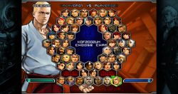 The King of Fighters 2002 Unlimited Match Akan Dirilis di Steam Februari Ini
