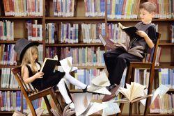 4 Buku Cerita Anak Paling Terkenal Sepanjang Masa