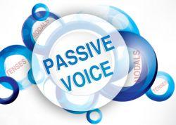 Pola dari Short Passive