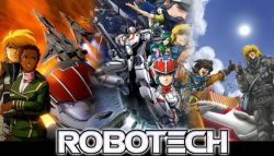 Hollywood Umumkan Pembuatan Versi Live Action dari Animasi Robotech