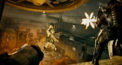 DLC Havoc Call of Duty: Advanced Warfare untuk Ps3, Ps4 dan PC Dapatkan Tanggal Rilis