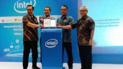 Tablet Edukasi Gramediabook Rilis di Jakarta